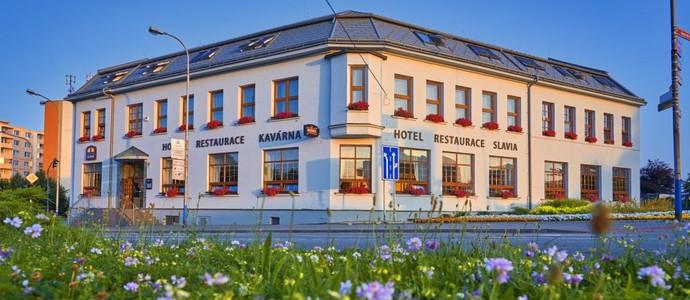 Hotel Slavia Boskovice