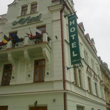 Hotel Alfred