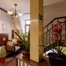 Hotel Alfred Karlovy Vary 50820636
