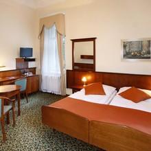 Hotel Sant Georg Mariánské Lázně
