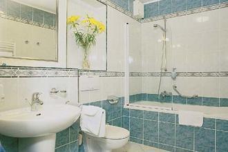 Hotel Sant Georg Mariánské Lázně 36822752