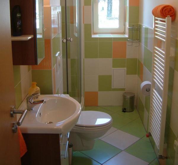 Koupelna , WC