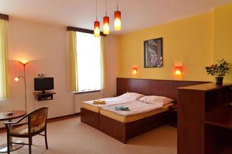 Residence SALVIA Liberec 44620718