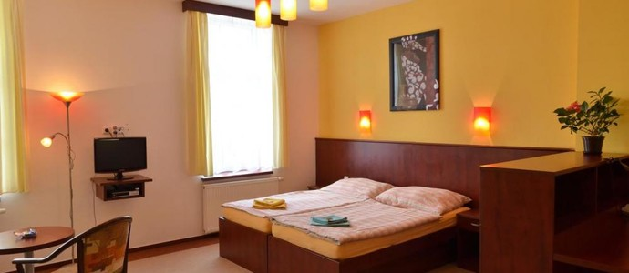 Residence SALVIA Liberec 1117321104
