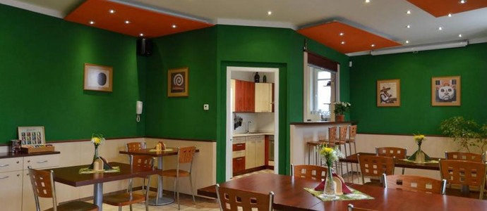 Residence SALVIA Liberec 1129638163