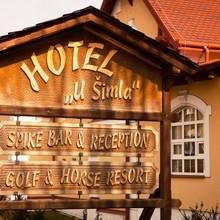 Hotel U Šimla Karlovy Vary