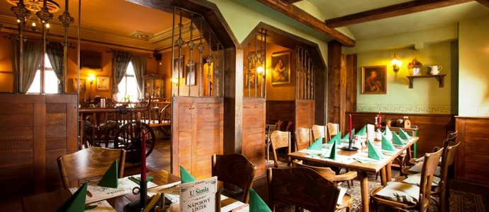 Hotel U Šimla Karlovy Vary 1119417946