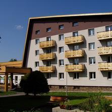 Hotel Srní a depandance Šumava Kašperské Hory 36822842