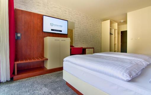 Hotel Srní a depandance Šumava 1154290557