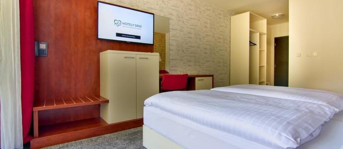 Hotel Srní a depandance Šumava Srní 1145819105
