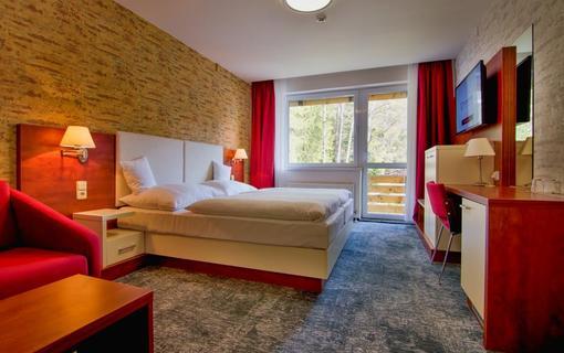Hotel Srní a depandance Šumava 1154290563