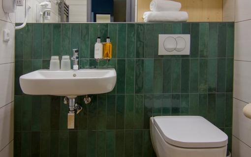 Hotel Srní a depandance Šumava 1154290575