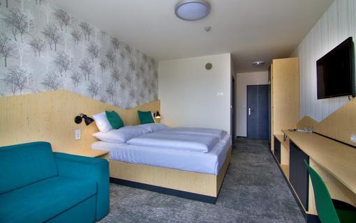 Hotel Srní a depandance Šumava 1154290573