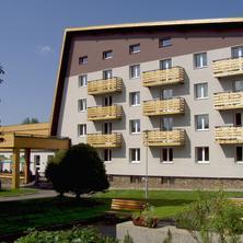 Hotel Srní a depandance Šumava-Kašperské Hory-pobyt-Seniorský pobyt (4 noci)