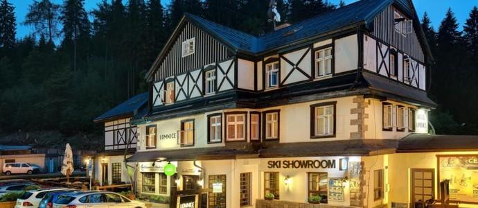 Hotel Lomnice Špindlerův Mlýn 1133432867