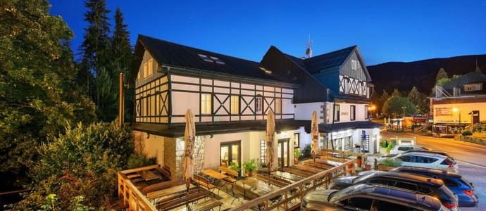 Hotel Lomnice Špindlerův Mlýn