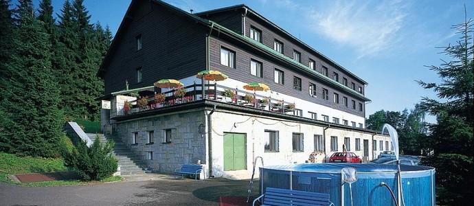 Hotel Diana Benecko