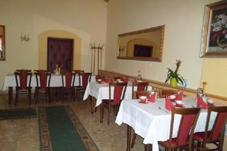 Hotel Bílá Růže Strakonice 39871570