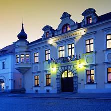 Hotel Alexander Stříbro 36823386