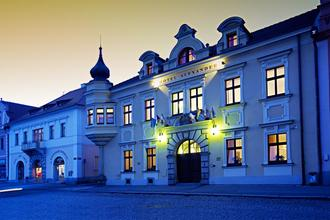 Hotel Alexander Stříbro 40284490