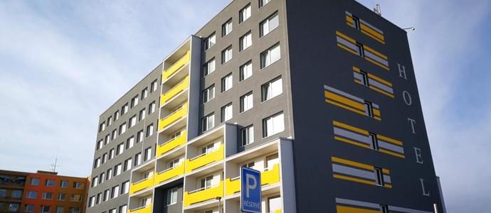 Hotel Terek Štětí 1142516229
