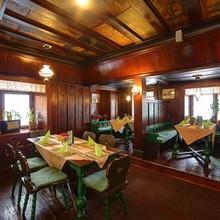 Hotel Zelený dům Boží Dar 1123037590