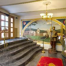 Hotel Taurus Praha 36823750