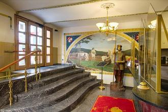 Hotel Taurus Praha 45715222