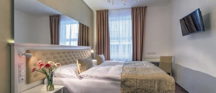 Hotel Taurus Praha