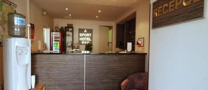 A-Sport Hotel Brno 1118484344