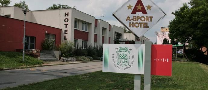 A-Sport Hotel Brno