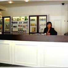 Zámecký hotel Lednice 36823926