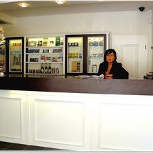 Zámecký hotel Lednice Lednice 33970880