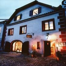 Hotel Villa Conti Český Krumlov 1118058752