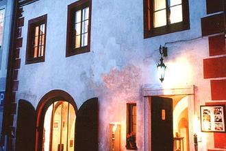Hotel Villa Conti Český Krumlov