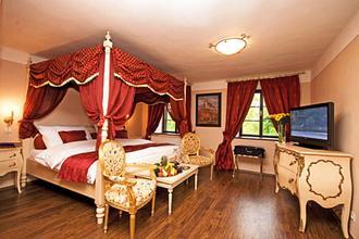 Hotel Villa Conti Český Krumlov 39541914