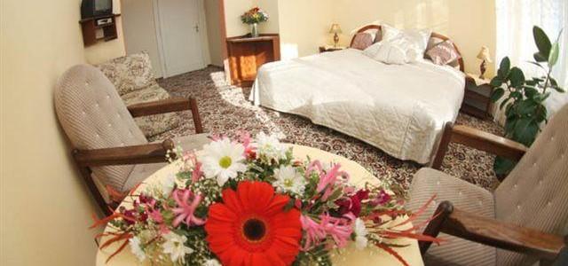 Hotel Anton Praha 1116819264