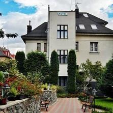 Hotel Antonie Praha
