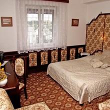 Hotel Anton Praha 1137164191