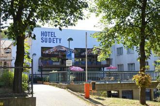 Hotel Sudety Chomutov