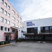 Hotel Sudety Chomutov 45077210