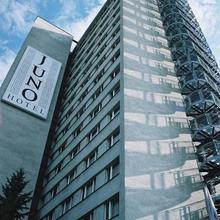 Hotel Juno Praha