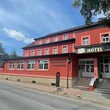 Hotel V Pivovaře - Davle