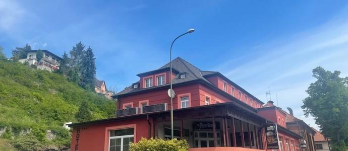 Hotel V Pivovaře Davle 1154291399