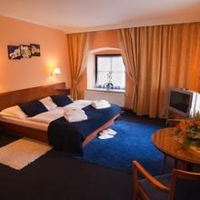 Zámecký hotel Zlatý Orel Hranice 1123021628