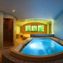 Zámecký hotel Zlatý Orel Hranice 1116758966
