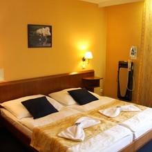 Zámecký hotel Zlatý Orel Hranice 1133434705