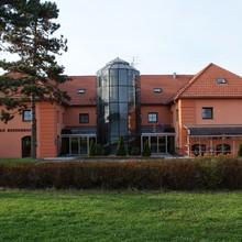 Zámecký hotel Zlatý Orel Hranice