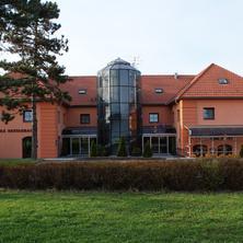 Zámecký hotel Zlatý Orel