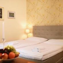 Hotel U Šemíka Praha 1124445721
